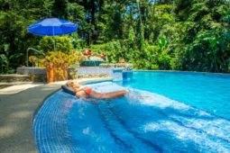 Relax at Yoga Retreat in Costa Rica