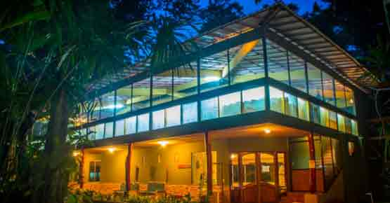 Conference Center in Costa Rica