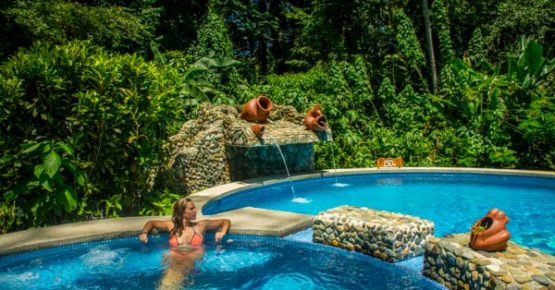 Vacation in Costa Rica