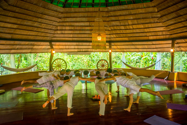 Fine Your Tribe At Yoga Teacher Training In Costa Rica To Start 2018