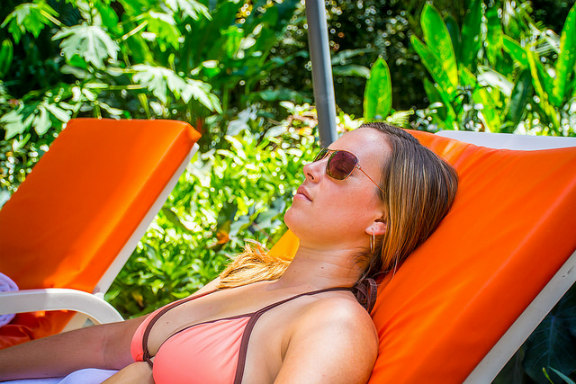 yoga vacation to costa rica