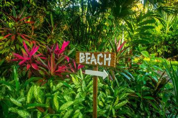 costa rica retreat center
