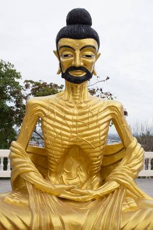 The Meaning of Buddhism - The Goddess Garden