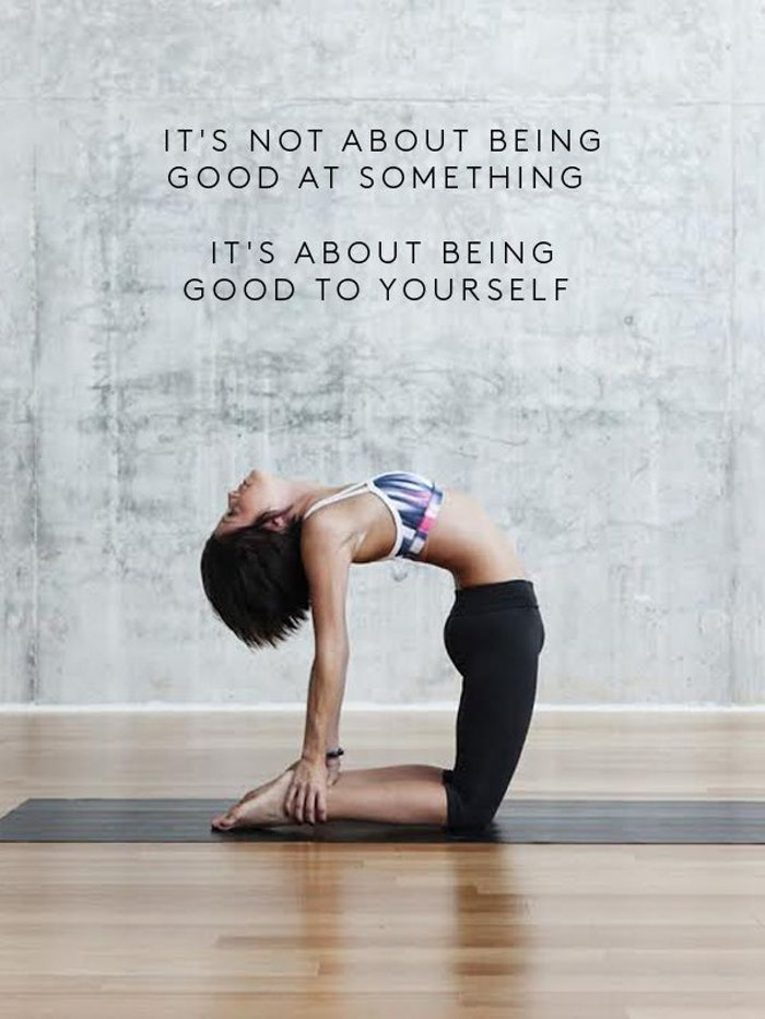 10 yoga quotes that will make your life more awesome - The ...